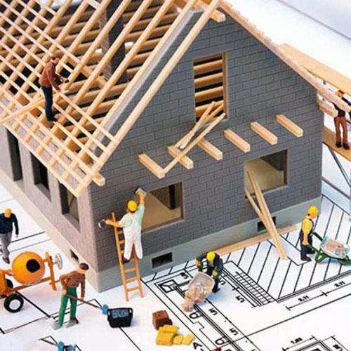 تعمیرات و بازسازی ساختمان