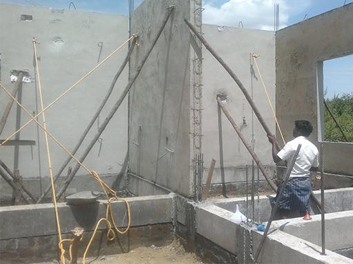 دیواری پیش ساخته بتنی